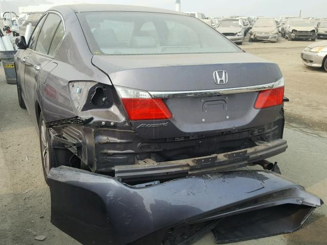 HONDA ACCORD LX