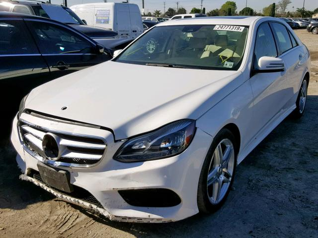MERCEDES-BENZ E 350 4MATIC