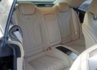 MERCEDES-BENZ S 550 4MATIC