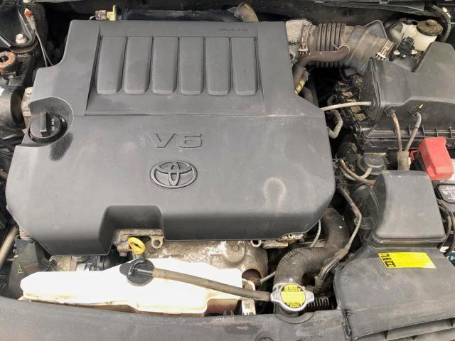 TOYOTA AVALON BASE