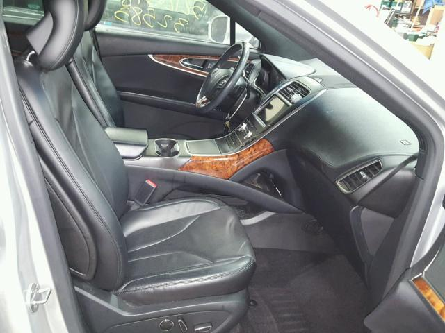 LINCOLN MKX RESERVE