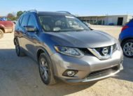 NISSAN ROGUE S