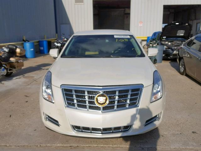 CADILLAC XTS PREMIUM COLLECTION