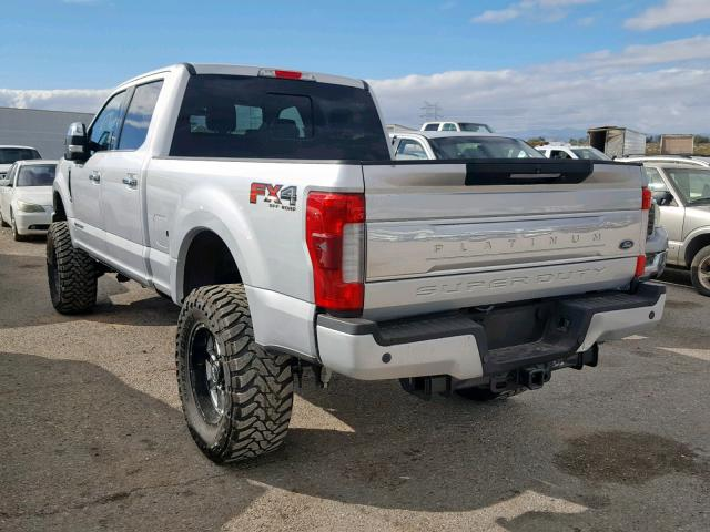 FORD F250 SUPER DUTY