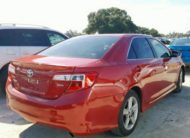 TOYOTA CAMRY L