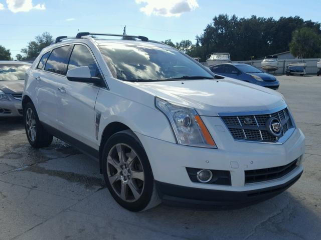 CADILLAC SRX PERFORMANCE COLLECTION