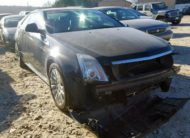 CADILLAC CTS PERFORMANCE COLLECTION