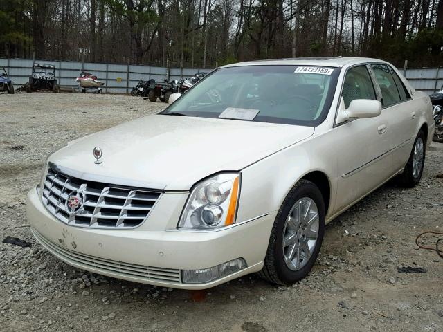 CADILLAC DTS PREMIUM COLLECTION