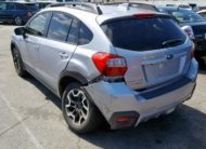 SUBARU CROSSTREK LIMITED