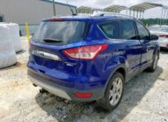 FORD ESCAPE TITANIUM