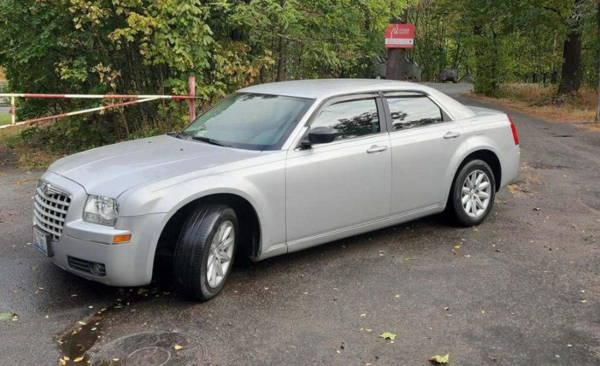 Chrysler 300 Lx 2008